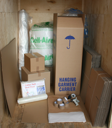 Packing Removals Cornwall